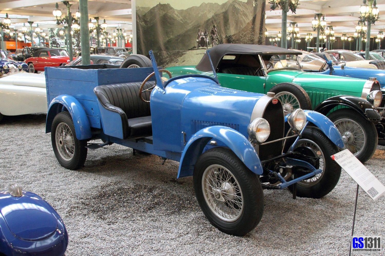 Tutte le dimensioni |1929 Bugatti Type 40 Camionette (01) | Flickr – Condivisione di foto!