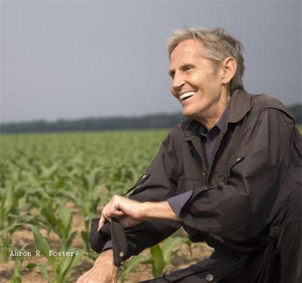 Levon Helm, best known as the drummer and singer of The Band, passed away today after a long fight w
