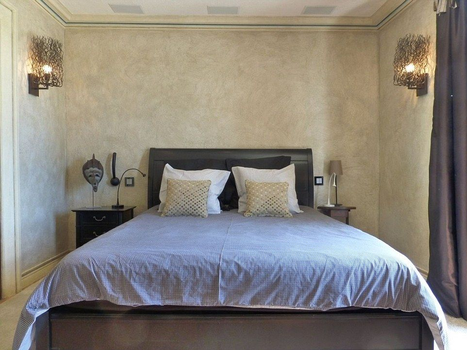 Despite A Fairly Minimalist Look, The Bedroom Of Brigitte Bardotu0027s Old Home  Oozes Style An.