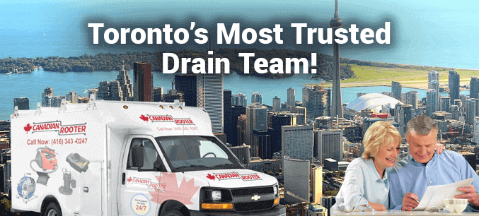 If You Are Residence Of Toronto And Suffering From Water Supplies Or