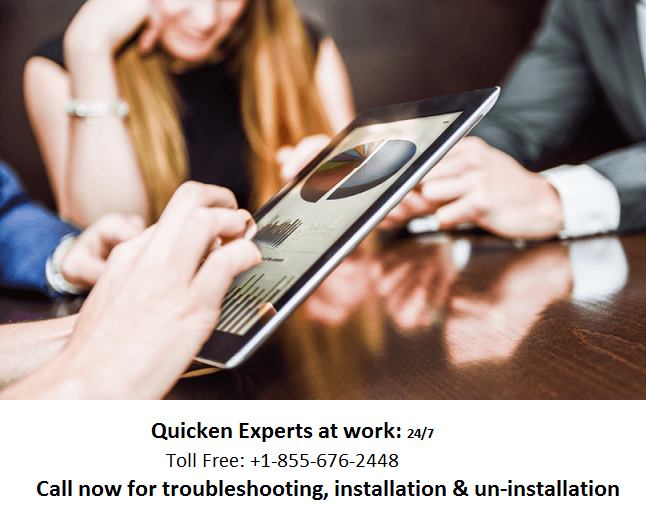 #Quicken Experts take it to another level.. visit www.quickencustomercare.com