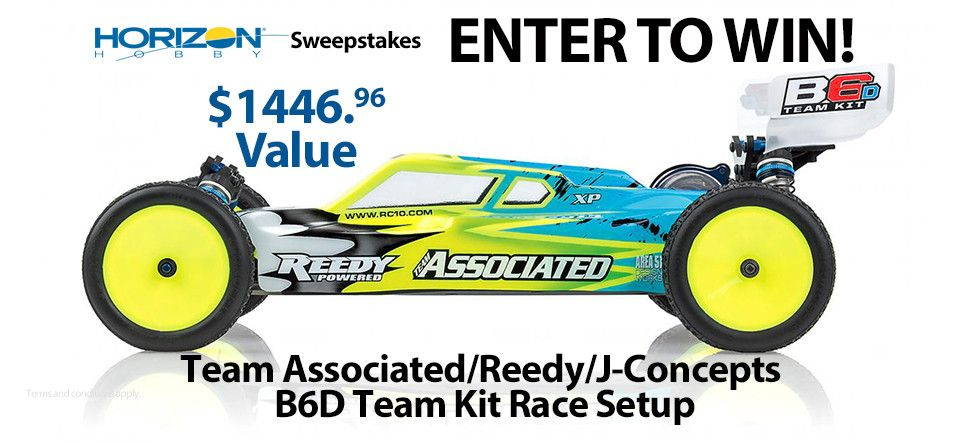 Remote controlled switch diy sweepstakes