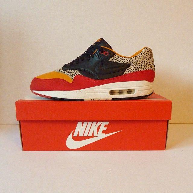coolkiwan | Sneakers, Air max 1, Nike air
