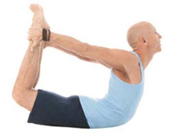 top yoga positions  bow pose yoga bow pose yoga positions