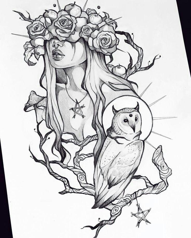 это, модные эскизы тату картинки легенде