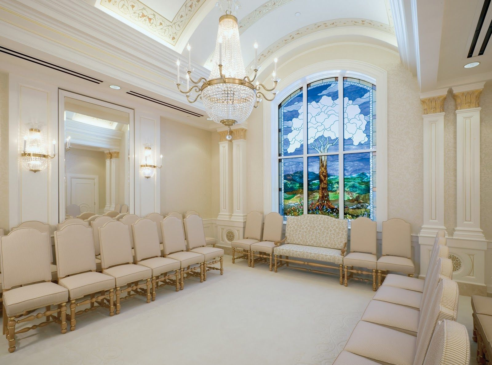 Lds Manhattan New York Temple Google Search Churches