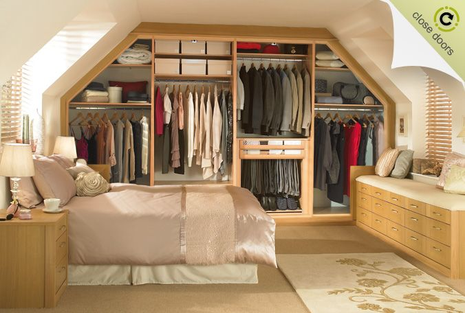 wardrobe storage solutions bedroom furniture from sharps - Bedroom Furniture Solutions