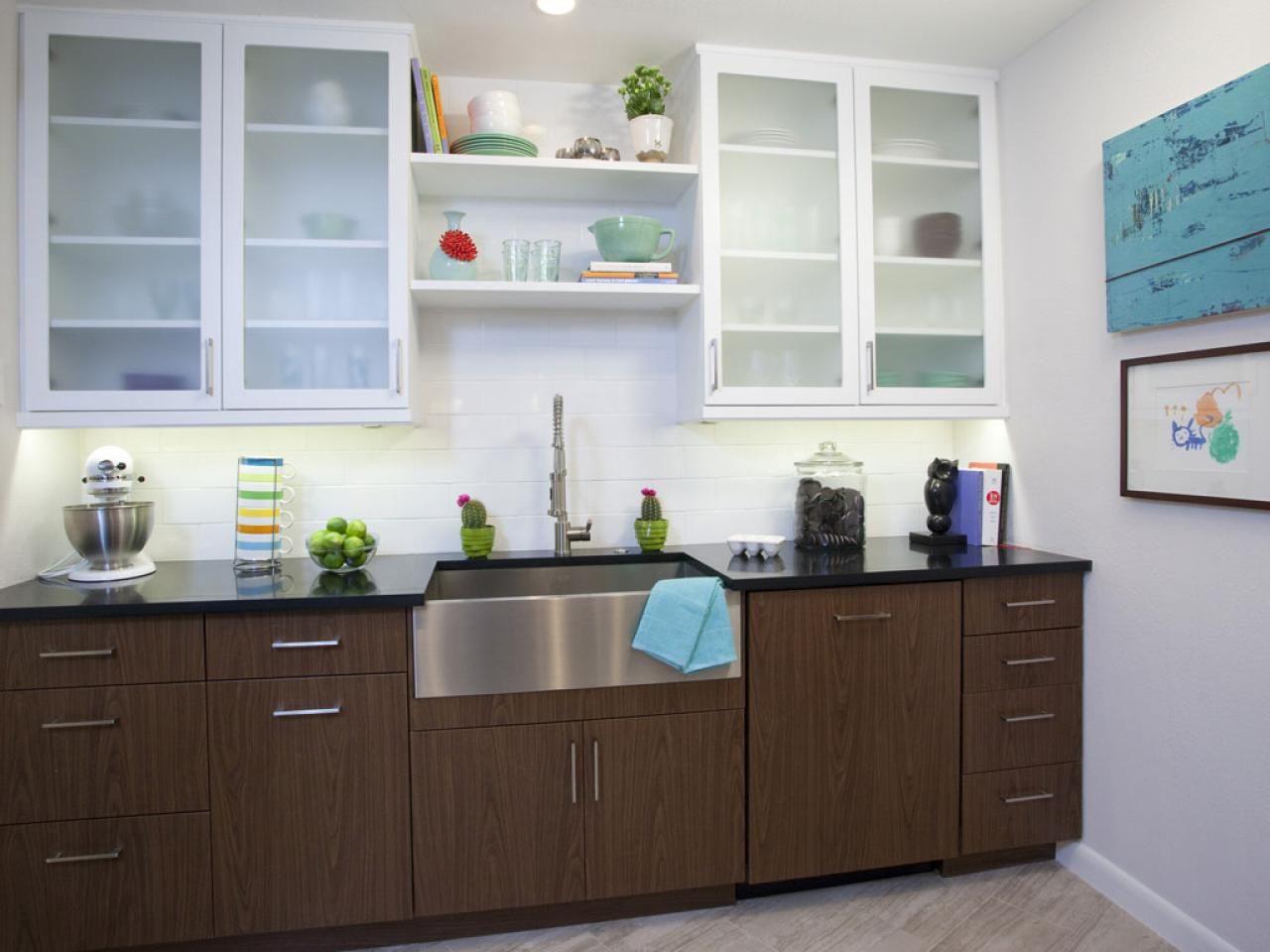Küche interieur farbschemata zwei ton küchenschränke farbe pick für kontrast erneuerung  es ist