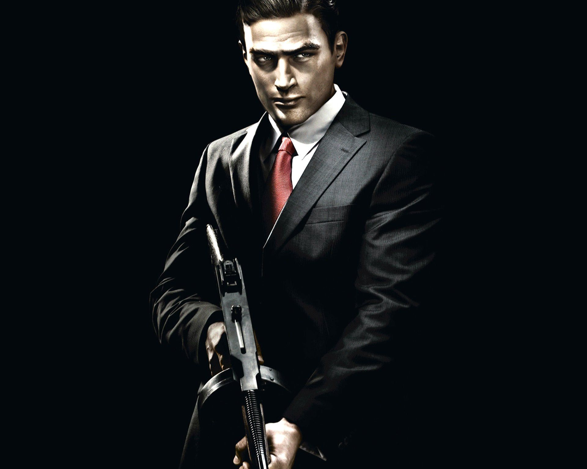 mafia wallpapers quality desktop wallpapers from the mafia ii game