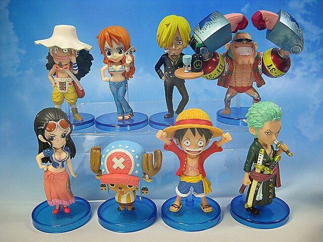 Official One Piece Chopper Action Figure 12 cm