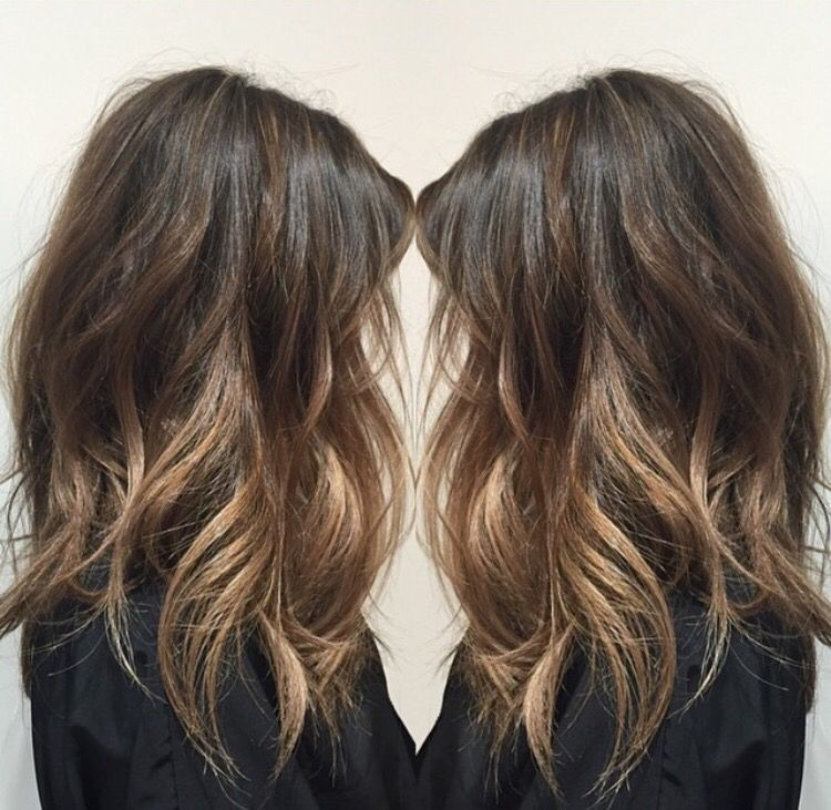 Pin By Cindy Vos On Hair Pinterest Perfect Blowout Hair Style