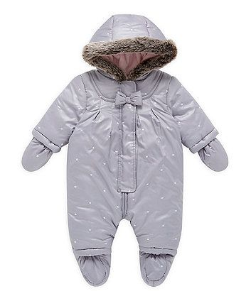 e44eb5c2d Bow Snowsuit
