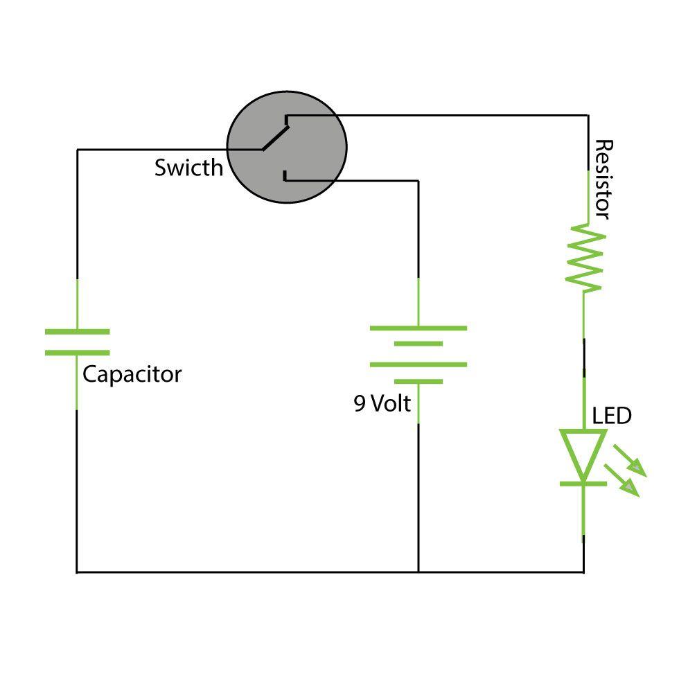 A Tutorial On The Basics Of Logic Gates Circuitcrush Com Learn Physics Logic Paper Circuits