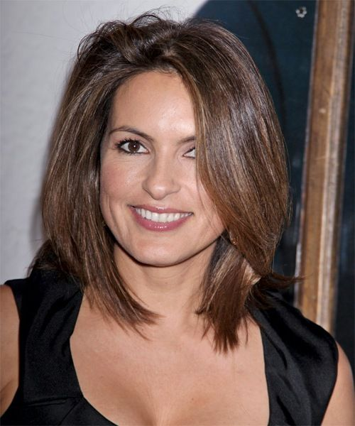 Mariska Hargitay Hairstyles 2011 Medium Hair Styles Cool Hairstyles For Girls Medium Length Hair Styles