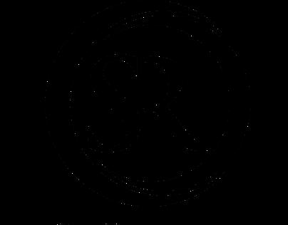 Check Out New Work On My Behance Portfolio Sr Minimal Logo Design Http Be Net Gallery 68372181 Sr Min Minimal Logo Design Minimal Logo Letter Logo Design