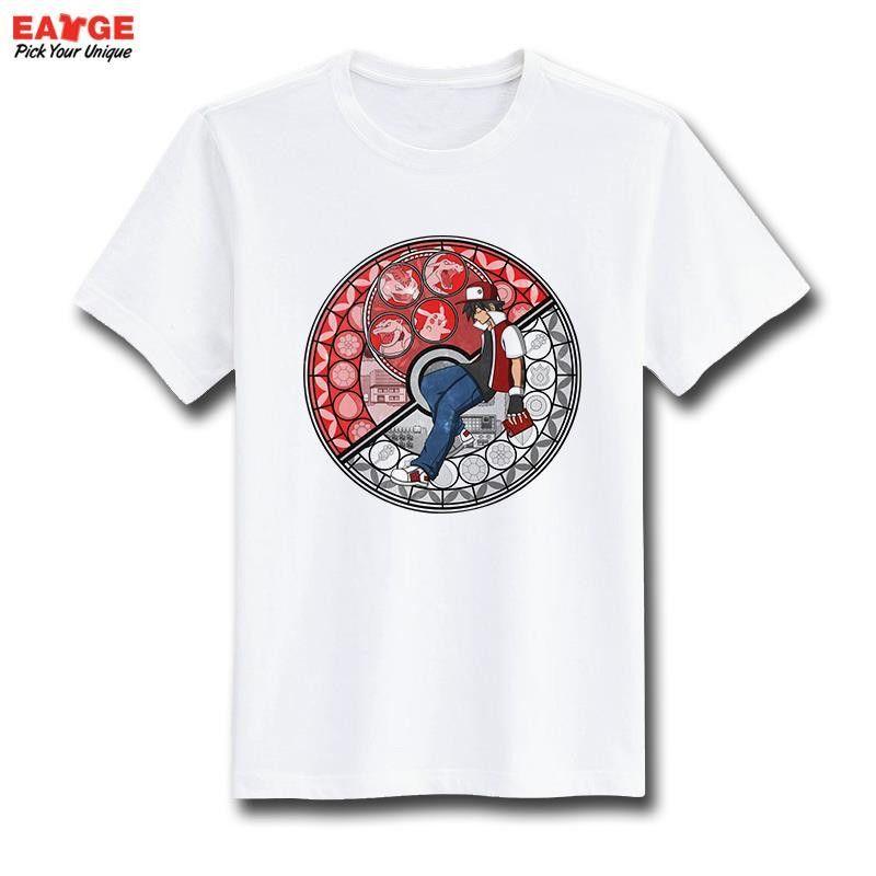 6bd4ecc97c466 Pokemon Go Gengar T Shirt Design 3D Effect Pokemon Go T-shirt Cool Novelty  Funny Tshirt Style Men Women Printed Fashion Top Tee