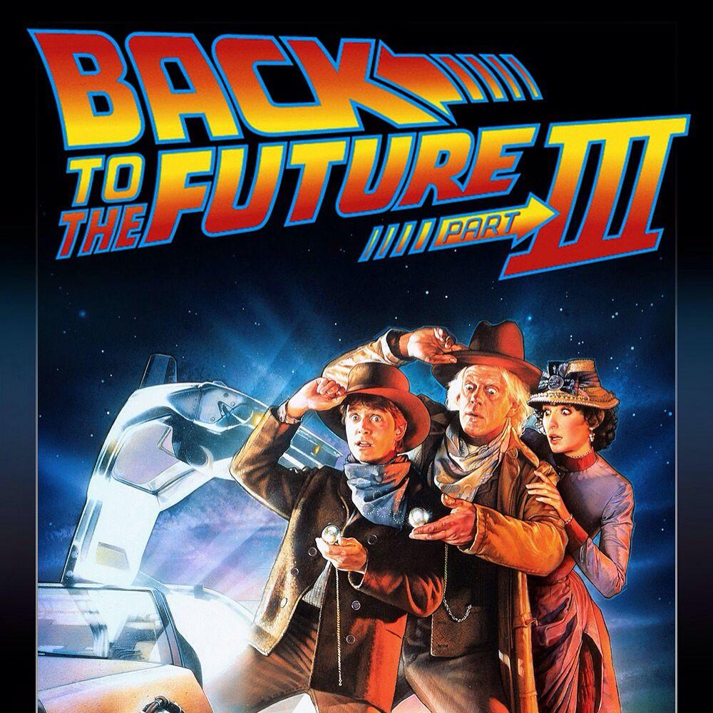 Back To The Future Stream