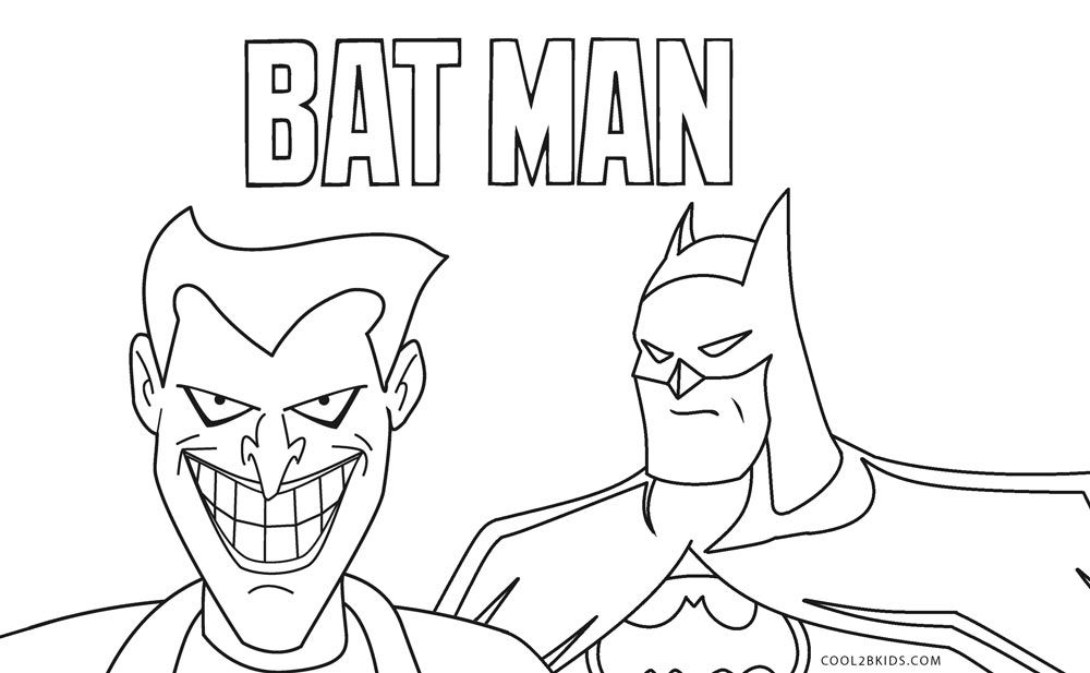 Free Printable Batman Coloring Pages For Kids In 2020 Batman Coloring Pages Superman Coloring Pages Coloring Pages