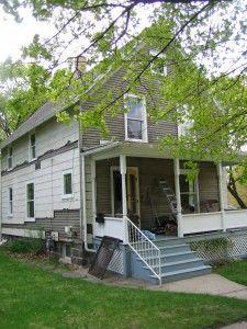 Ann Arbor Net Zero Home