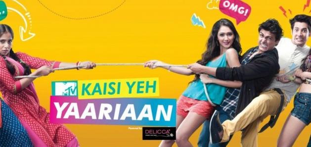 MTV Kaisi Yeh Yaariyan 1st July 2015 Dailymotion | Places to Visit