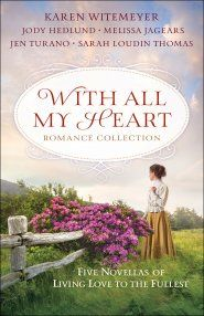 With All My Heart Romance Collection 5-in-1