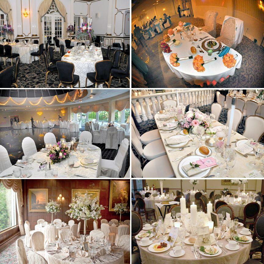 Fantastic Food Station Suggestions: 6 Wedding Buffet Ideas that Work ...