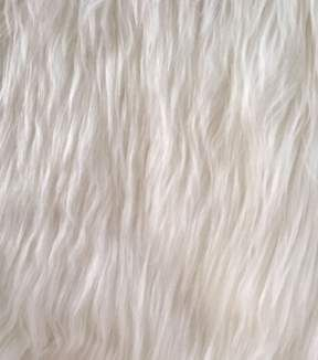 Luxury Faux Husky Fur Fabric White Joann Fur Fabrics White Faux Fur Fabric Stores Online