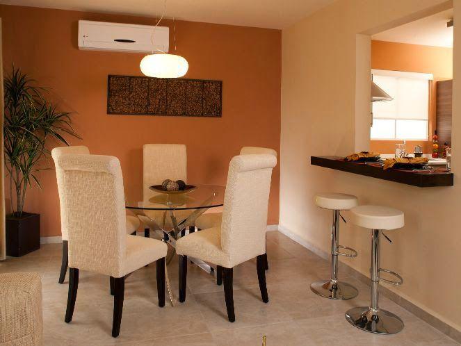 Comedor  Home  Living room decor Home decor furniture y