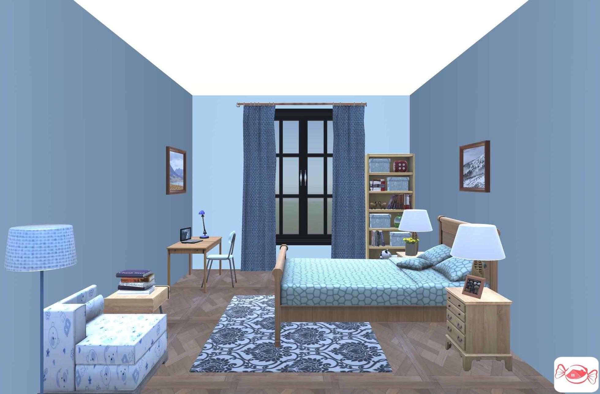 Boy S Bedroom Bedroom Styles Design Your Own Home 3d Home Design