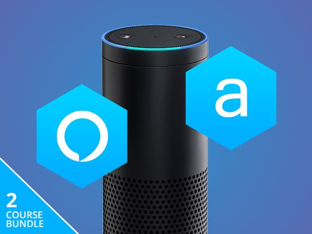 Amazon Alexa Coding Bundle From Zero To Hero Amazon