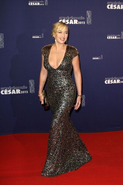 27e28ff9c 2012: Kate Winslet Style Evolution: From '90s 'Titanic' Star to Red Carpet  Glamazon (PHOTOS)