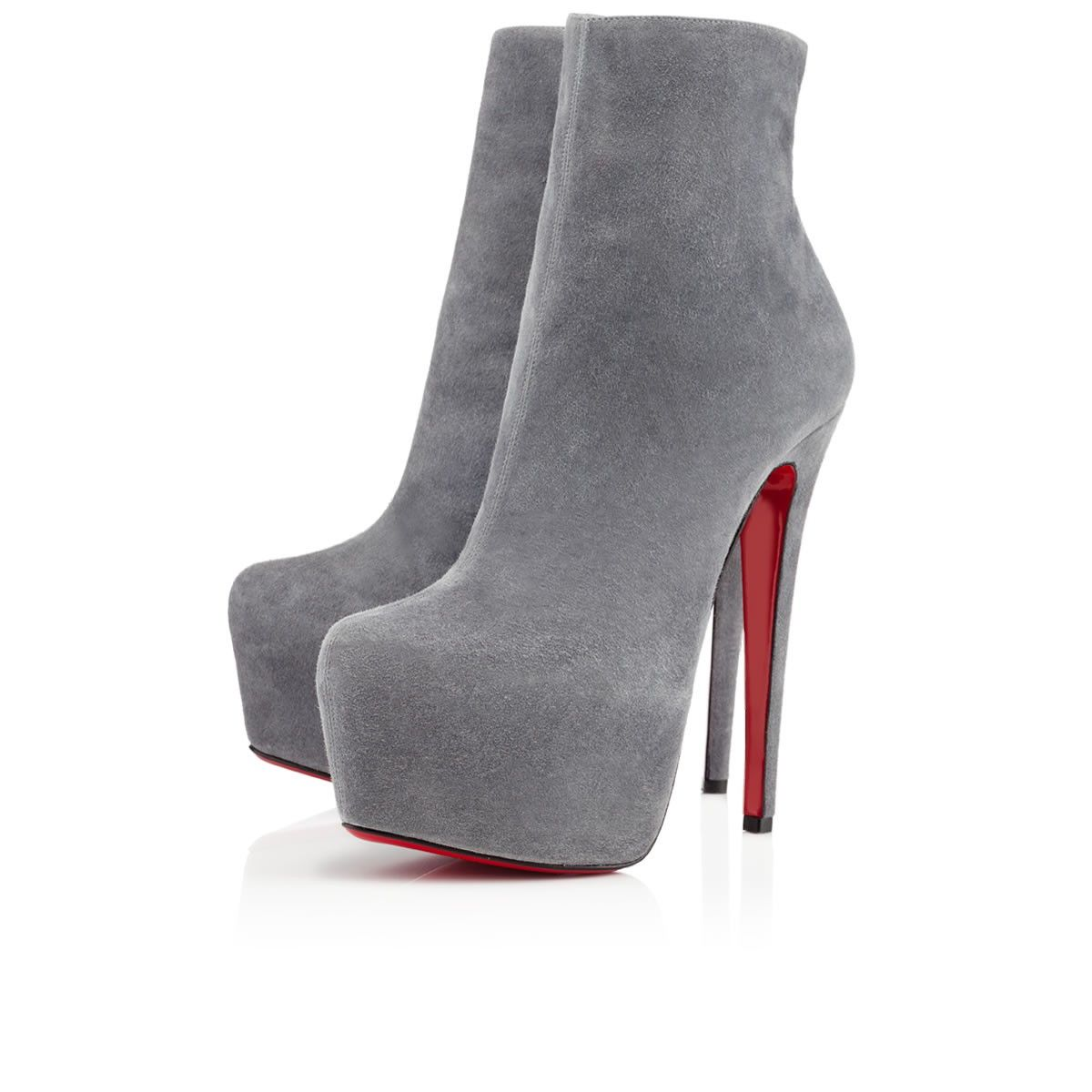 CHRISTIAN LOUBOUTIN Tacones outlete
