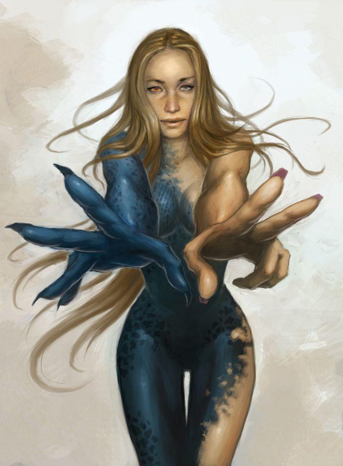 Mystique X-men | Art work & Comics | Pinterest | Comic and