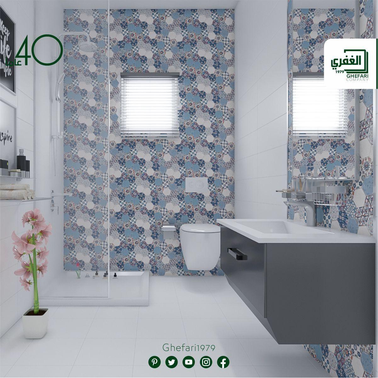 بورسلان ارضي حوائط حمامات مطبخ اسباني الصنع ديكور للمزيد زورونا على موقع الشركة Https Www Ghefari Com Ar Decor واتس اب Home Decor Decor Vanity Mirror
