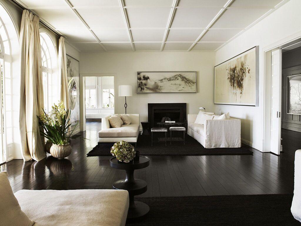 Innenarchitektur für wohnzimmer für kleines haus азиатчина черный пол  innen architektur  pinterest  haus
