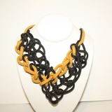 rope necklace by ASH