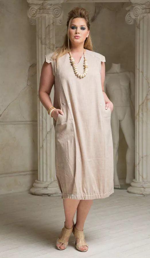 Мода для полных женщин фото выкройки фото 875