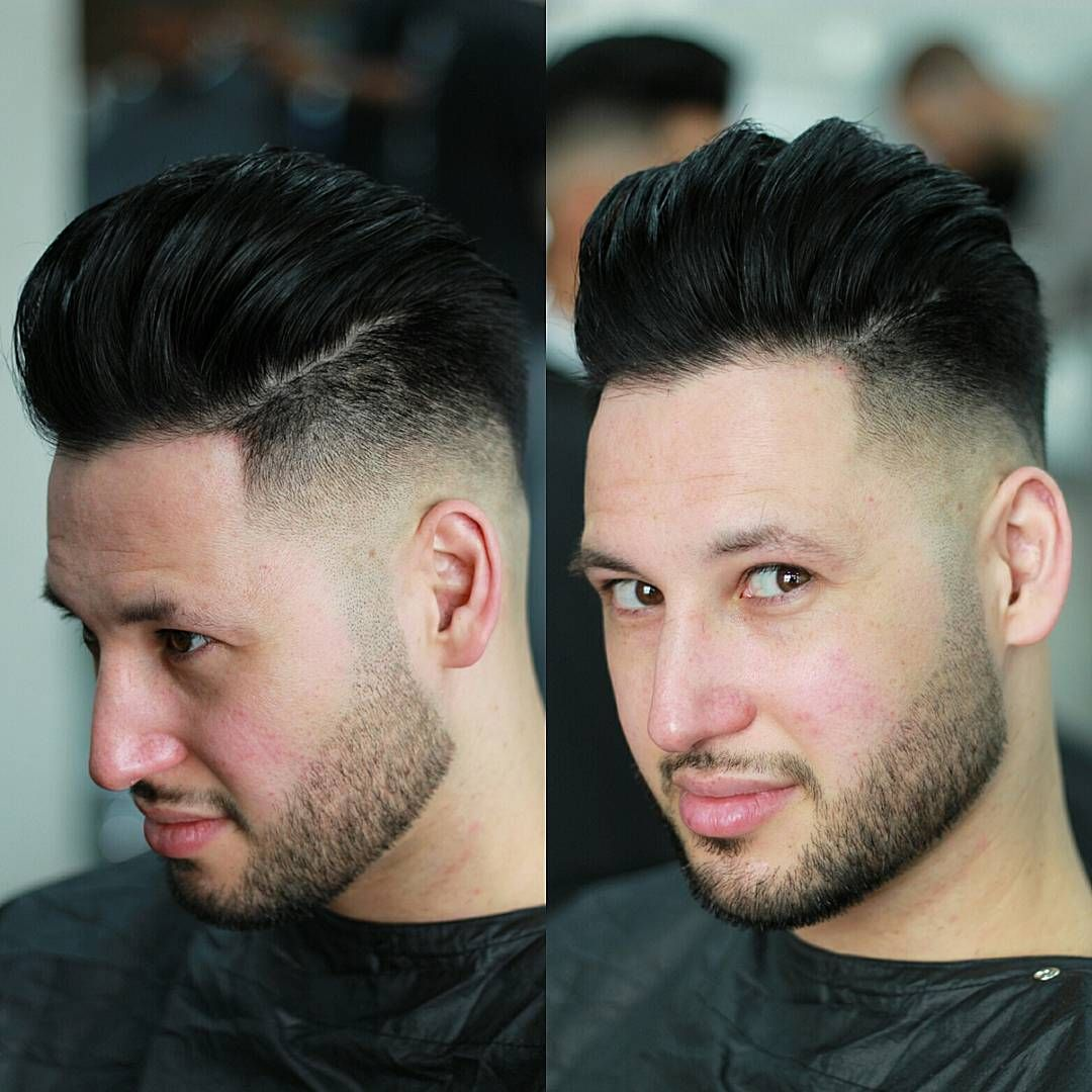 20 Awesome Haircuts For Round Faces Men S Hairstyles Round Face Haircuts Round Face Men Face Age