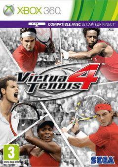 Virtua Tennis 4 Juegos Pc Descargar Juegos Para Pc Juegos Para Pc Gratis