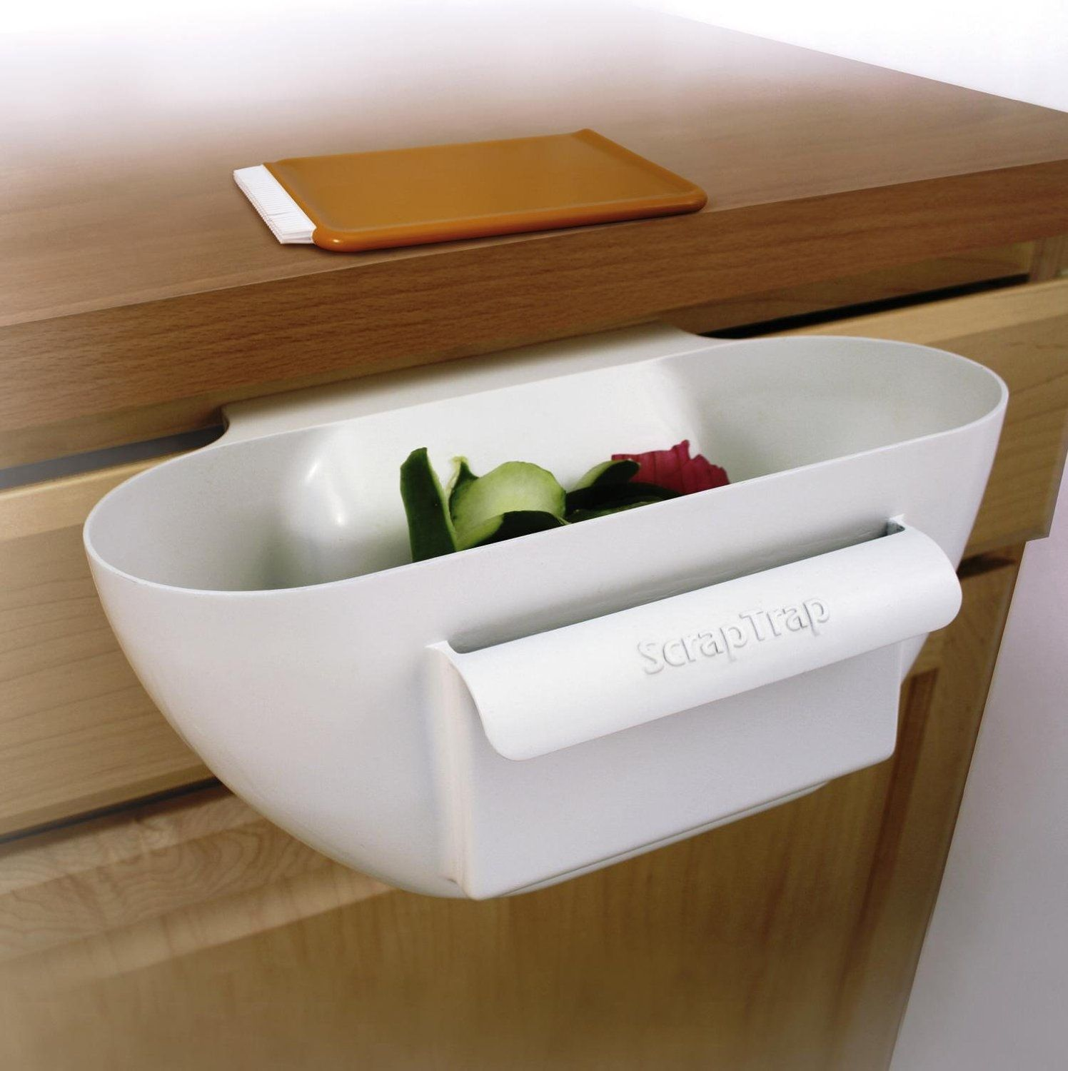 Küchendesign 2018 einfach want close inside drawer to scrape scraps into while chopping