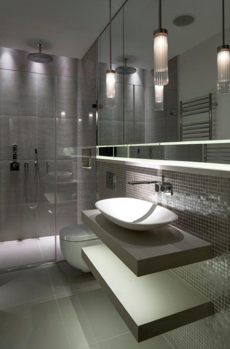 Carrelage salle de bains et 7 tendances à suivre en 2015 | Vasque ...