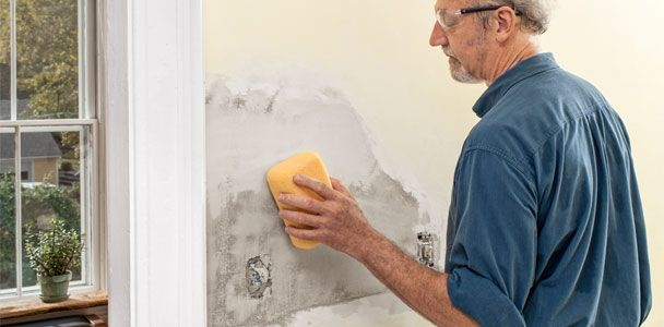 How To Repair Plaster Plaster Repair Home Repairs Drywall Installation