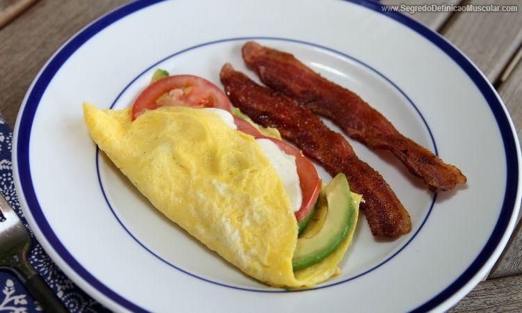 café da manhã Dieta Paleo   ➡ https://www.segredodefinicaomuscular.com/dieta-paleo/  #SegredoDefiniçãoMuscular #dieta #fit #AlimentaçãoSaudável #ReeducaçãoAlimentar