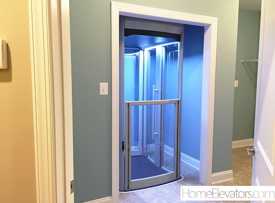 Shaftless Elevators Top 5 Models Manufacturers Homeelevators Com House Elevation Elevation Home