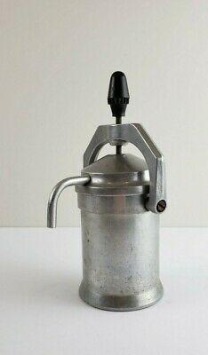 Details about Vintage Stovetop Coffee Espresso Maker Works #espressomaker