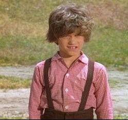 Willie Olsen (Johnathen Gilbert)