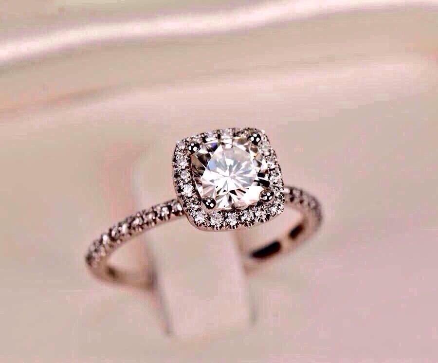 Pin By Brittany Adrianson On Wedding Engagement Rings Engagement Wedding Rings Engagement