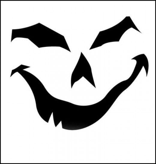 Printable Jack O Lantern Templates | Pumpkin carvings