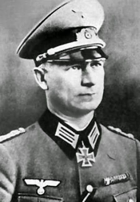Generalmajor Konrad Barde