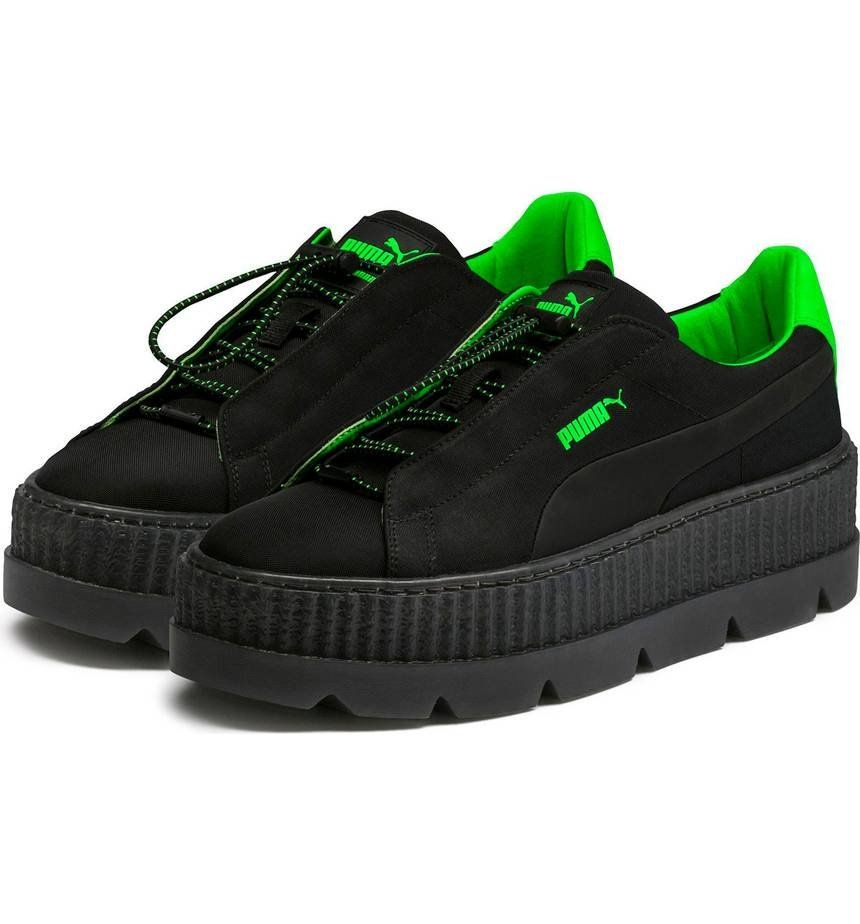 reputable site 64fea 76938 The popular FENTY PUMA creeper is back, with fresh details ...